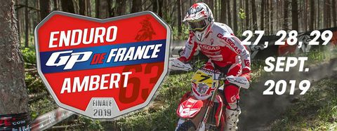 Enduro GP France