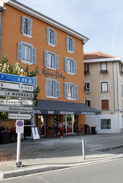 Restaurant Ouvert  Decembre Puy De Dome